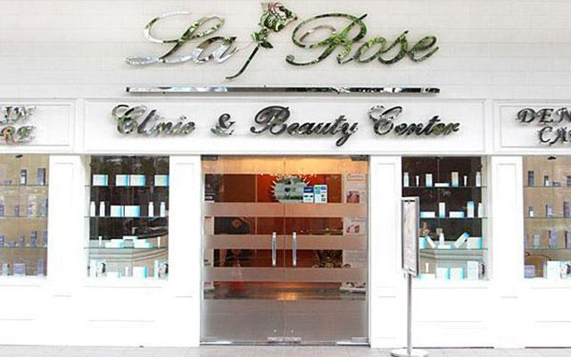 beauty center clinic